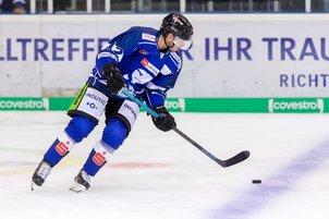 Drei Spieler verlassen die Straubing Tigers