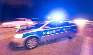 Unfallflucht in Blossersberg