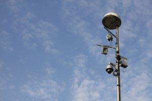Polizei installiert wieder Überwachungskameras am Festplatz