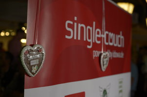 Single-Couch 2019 mal anders: Paare geben Tipps