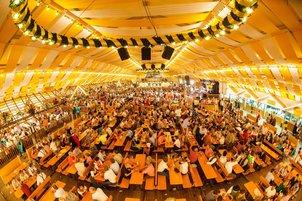 Gäubodenvolksfest-Nostalgie fürs Wochenende